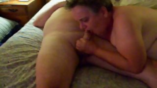 sub/slut sucking stranger
