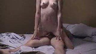 Amateur Fucking Girl Orgasm