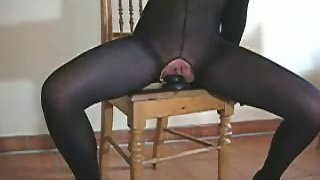 LaineSex private homemade video : I love toys