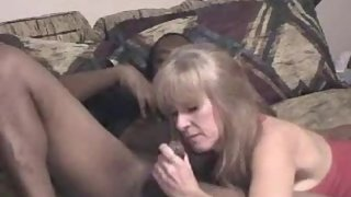 Black dude joins horny couple for a cuckold threesome