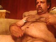 Meatbeater showin nude recording myself for online exposure
