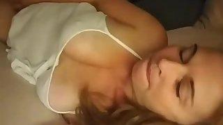 Sexy MILF Kelly misses her boyfriend